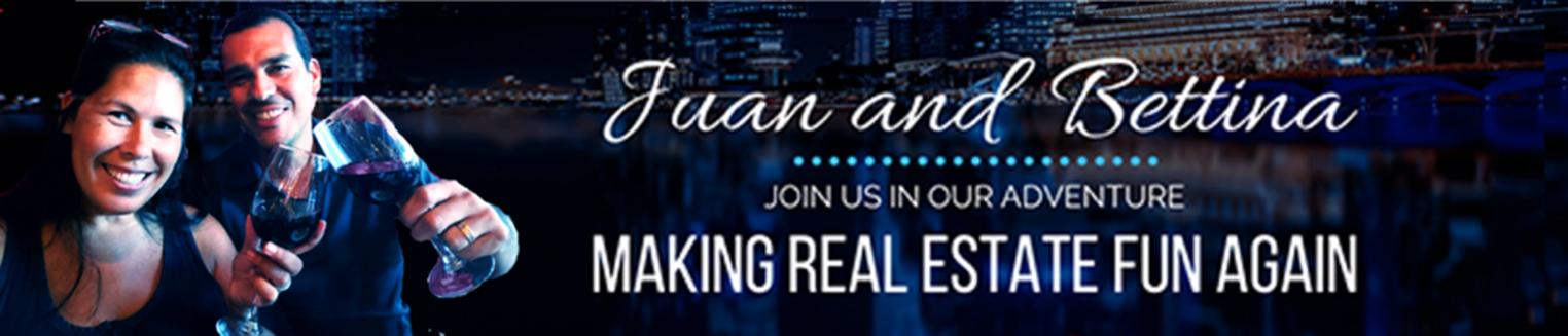Making Real Estate FUN Again